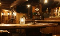 empty mexican bar